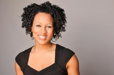 Natural Hairstyles Black Women Hair - See lots of stunning short hairstyles for black women at 1966mag.com!
