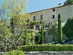 18th Century Luxury Country HouseVacation Rental in Bonnieux from @HomeAway! #vacation #rental #travel #homeaway