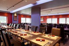 Business reštaurácia - Hotel Tenis