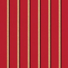Sunbrella Harwood Crimson 5603-0000 Upholstery Fabric - Sunbrella Harwood Crimson 5603-0000 indoor/outdoor upholstery fabric is constructed of 100% solution dyed woven Sunbrella acrylic and is a Patio Lane exclusive. Patio Lane fabrics bring a luxurious, designer component to patio design and will work in combination with many Sunbrella collections including Terrycloth, Dupione, Surge, or Canvas. Harwood Crimson 5603-0000 indoor/outdoor upholstery fabric is one of a select group of Sunbrella…