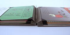 The Shrigley - binding postcards