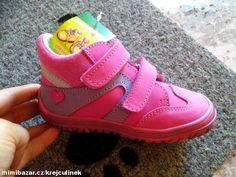 celoroční dětské boty botičky SKLADEM