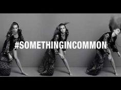 MANGO #somethingincommon (Israel) - YouTube