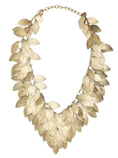 (for the wedding) Comes in silver too.  Leaves...arboretum...I think I'm on to something here.