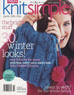knit_simple - 珠2 珍 - Picasa Albums Web