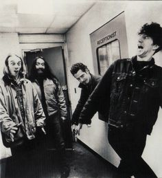Another WTF? image from Soundgarden