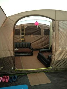 Camping On The Beach Near Me Refferal: 1049641288 Bell Tent Camping, Camping Set Up, Camping Glamping, Diy Camping, Camping Survival, Outdoor Camping, Survival Card, Camping Ideas, Best Family Tent