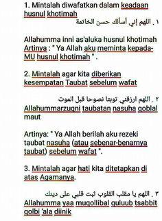 Hijrah Islam, Doa Islam, Islam Religion, Pray Quotes, Best Quotes, Muslim Quotes, Islamic Quotes, Learn Islam, Prayer Verses