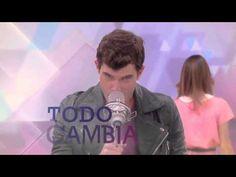 REPLAY TV - Violetta 2 - Promo Diego (Nuevo personaje) - http://teleprogrammetv.com/violetta-2-promo-diego-nuevo-personaje/