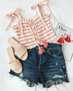 , For More Fashion Visit Our Website cute summer outfits, cute summer outfits outfit ideas,casual outfits , OUTFİTS Trendy Summer Outfits, Simple Outfits, Outfits For Teens, Spring Outfits, Casual Outfits, Winter Outfits, Teen Fashion, Fashion Outfits, Ootd Fashion