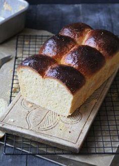Hvitløksbrød i ny drakt - Mat På Bordet Banana Bread, Muffins, Desserts, Tailgate Desserts, Muffin, Deserts, Postres, Dessert, Cupcakes