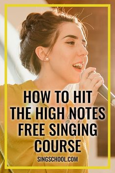 Learning to Sing Online. Learn how to sing better. Learn to Sing Online. Singing Course, Singing Techniques, Best Piano, Singing Tips, Free Singing Lessons, Learn Singing, Vocal Lessons, Singing Career, Guitar Lessons