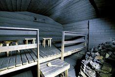 Savusauna Smoke Sauna. Kakslauttanen — Saariselkä - North Village - Lapland