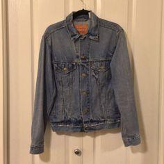 Breez - Levi's Jacket