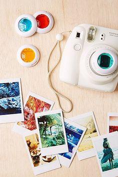 Fujifilm Instax Lens Filter Set