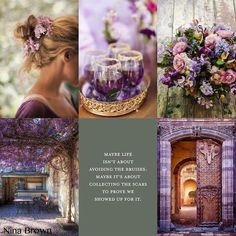 Love this site Colour Schemes, Color Combinations, Collages, Color Collage, Mood Colors, Beautiful Collage, Colour Board, Color Of Life, Color Theory
