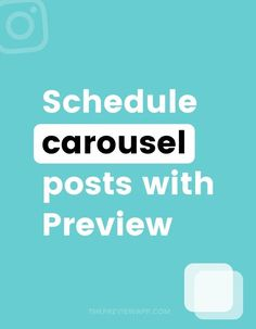 Schedule unlimited Instagram carousel posts with Preview App! Preview your album post before you post. Make your life easier and faster with Preview -- on your phone or computer! #instagramtips #instagramstrategy #instagrammarketing #socialmedia #socialmediatips Best Instagram Hashtags, Instagram Marketing Tips, Latest Instagram, Instagram Bio, Instagram Accounts, Instagram Story, Instagram Schedule, Gain Followers, Edit Your Photos