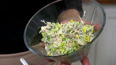 Denne oppskriften på makrellmousse bruker Mette Blomsterberg til matpakken. Den er lett å lage, og smaker fantastisk.