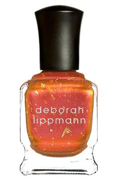 Deborah Lippmann 'Fantastical' Glitter Nail Color - Marrakesh Express