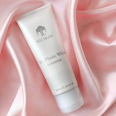 The Tri-Phasic White Cleanser is a pearlescent, moistur- izing mousse that cleanses and brightens skin for a fresh, luminous appearance. #radiancecleanser #facecleanser #products #cleanserforglowingskin #facemaskstotryathome #nuskin #nuskinrecomendedseller #nuskinserum #glowingskin #glowingskinroutine #glowingskintips #triphasicline #discoloration #unevenskintone #unevenskin #darkspots #triphasicessence #triphasicserum #nuskinseller #silk #pinksilk #triphasic #triphasicproducts #skincare