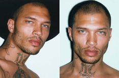 Jeremy Meeks by Steven Klein - Fucking Young!