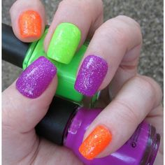 Easy Nail Art Designs — Easy Nail Art Designs 9