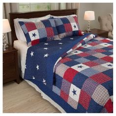 Caroline Quilt Set - Yorkshire Home®