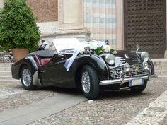 Noleggio Limousine e Auto d'Epoca Vicenza Padova Verona Venezia Treviso Rovigo - Diamond Limousine Service