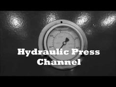 Watch What Happens When You Use A Hydraulic Press To Try To Fold A Piece Of Paper Seven Times | IFLScience
