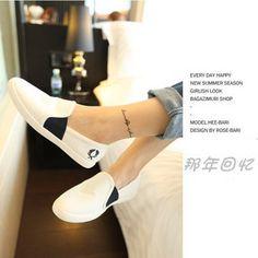 HOT SALE ! NEW !!! 2013 vivi Magazine Canvas Shoes Casual Flat  Female  Women's Sneakers Small Single Shoes  FASHION US $7.78