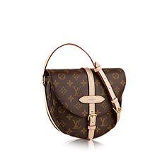 4dc164effd98 COM - Louis Vuitton Chantilly GM (LG) MONOGRAM Handbags Canvas Handbags