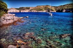 Costa Brava, Spain.  One of my favorite places on Earth.