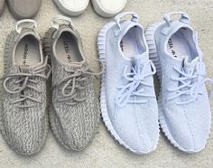 Kim Kardashian Previews More Upcoming Yeezy Boosts
