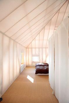 Casa experimental Meme Meadows, en Japón - ARQA