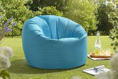 instead of (from UK Beanbags) for a kid's classic beanbag, or get a full-sized one for - save up to Accounting Course, Beanbag Chair, Colours, Classic, Classical Music, Floor Pouf, Bean Bag Chair