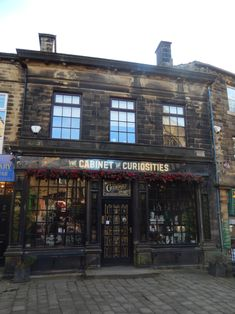 Trip to Haworth discovering the Brontë family Bronte Parsonage, Bronte Sisters, Green Fields, National Portrait Gallery, West Yorkshire, The Visitors, England Uk, Source Of Inspiration, Small Towns