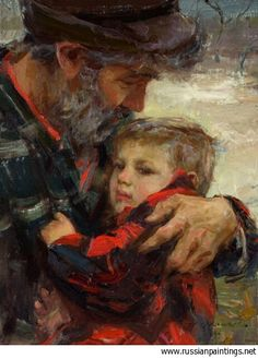 'Grandpas Hands' Daniel F. Gerhartz