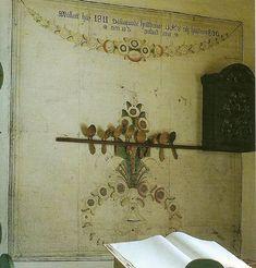 Swedish, Gustavian, and Nordic Style Furniture