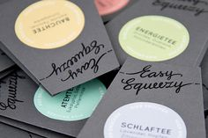 Easy Squeezy on Behance