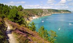 Great Brittany: discovering the Crozon peninsula | Travel | The Guardian