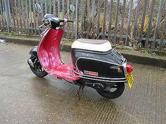 Honda GIORNO 50 not LX50 ET2 50 MOHITO