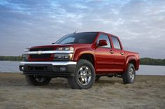 Chevy Colorado / GMC Canyon | Worst Cars to Buy, Own & Re-Sell in 2012 | Used Cars Bay Area | Buyers have largely abandoned the small pickup truck market in recent years in favor of full-size models that afford added utility and durability for not much more money. The near-twin Colorado and Canyon remain among the laggards in this forgotten segment. As new models they're near the bottom of the pack in terms of performance and initial quality rankings, with sub-par crash test scores and...