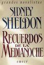 Sidney Sheldon: Recuerdos de la medianoche - Libro Usado