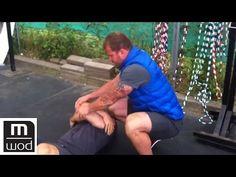 Better upper back extension-izer   Feat. Kelly Starrett   MobilityWOD