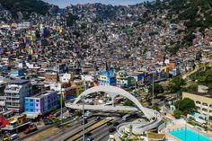 Olhares do Brasil: Rio de Janeiro, por Tasso Marcelo