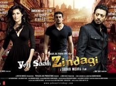 Yeh Saali Zindagi (2011) Bollywood -Movies Festival – Watch Movies Online Free! Hindi Movies, Hindi Movie Song, Movie Songs, Movies To Watch, Good Movies, Awesome Movies, Prakash Jha, Life Changing Quotes, Let's Create