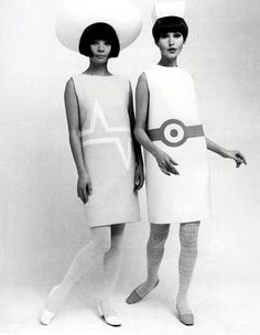 courrèges 1967 - Google Search