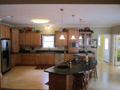 My TN kitchen