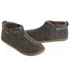 Acorn BREE BOOTIE Slippers for Women love to slip into these : )