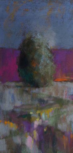Casey Klahn - beautiful pastels
